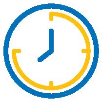 Ilustratie 346,304 minute vorbite in 2020 - Campanie CSR Banca Transilvania