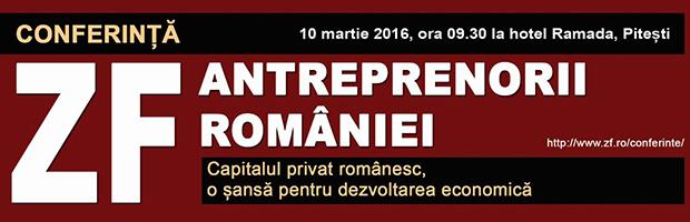 Capitalul privat romanesc - o sansa pentru dezvoltarea economica a Romaniei