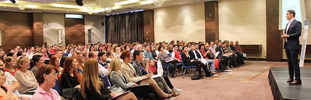 Martie: 13 seminarii si workshop-uri in 12 orase, organizate BT Club