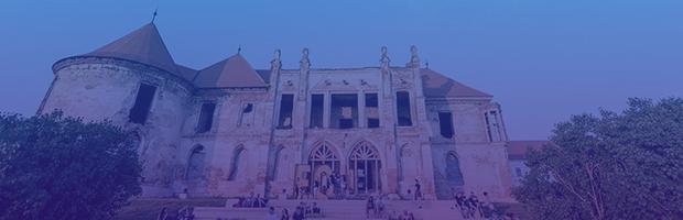 Concurs Facebook BT Electric Castle
