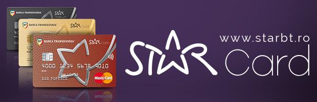 Cum sa folosesti cardul tau de cumparaturi STAR