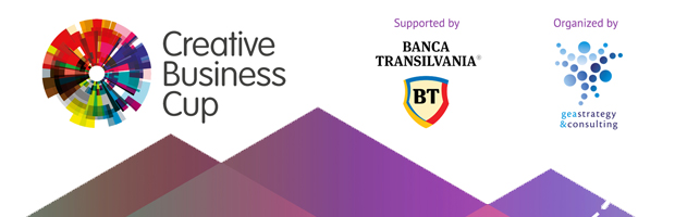 BT sustine Creative Business Cup, una dintre cele mai mari competitii internationale din sectorul industriilor creative