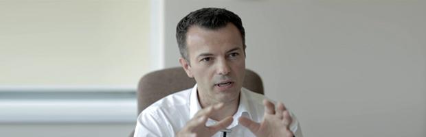 Despre cariera si competente profesionale cu Daniel Szekely, Director IMM si Microbusiness la BT