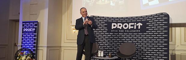 Ce am invatat de la Garry Kasparov, cel mai mare sahist din lume, invitat special in Bucuresti