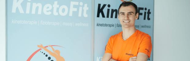 #BTstory: Descopera povestea KinetoFit