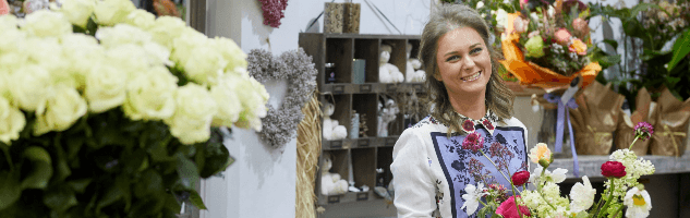#BTStory – Povestea Patchouli, primul atelier de creatie florala din Romania.