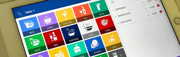 Povestea Ebriza, start-up-ul care digitalizeaza casa de marcat