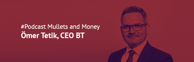#Podcast: Ömer Tetik, CEO BT: Romanii sunt foarte deschisi la noutatile digitale