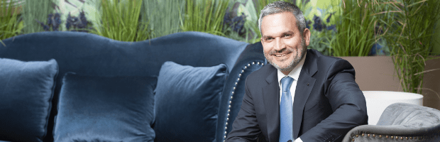 La cafea cu… Ömer Tetik. Interviu Forbes