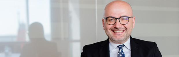 Sergiu Mircea, BT: Cum faci bankingul fashionable