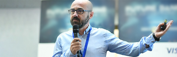Building a Design Lab la BT. Lectii invatate – cu Andrei Baican, Head of Customer Experience