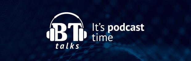 Avem episod nou la BT Talks, podcast-ul BT!