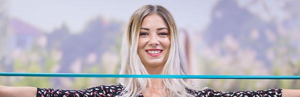Tania Pralea - Time Management Specialist