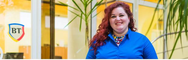 Ramona Catargiu-Szasz si povestea ei despre determinare