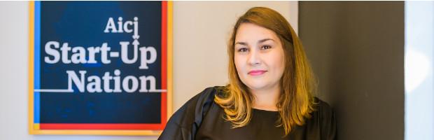 Gina Negru: Insight Banking la nivel de IMM