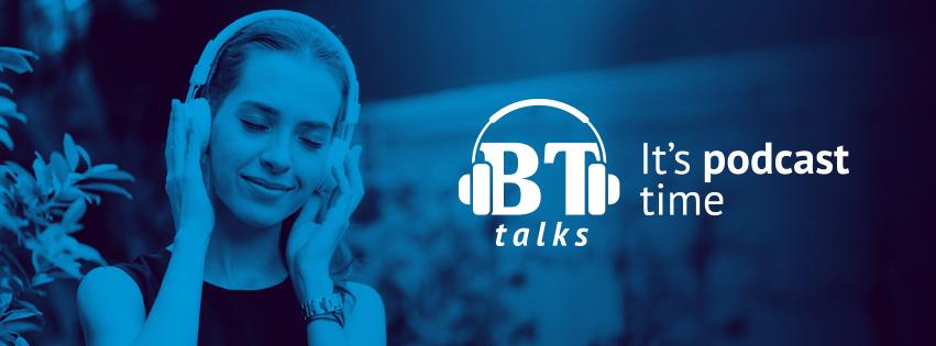 Trei motive pentru care să asculți podcast-uri 🎧