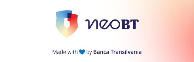 NeoBT. Bun venit in #neobanking!