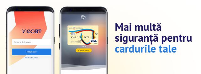 Cum blochezi și deblochezi cardurile doar cu un app 💳