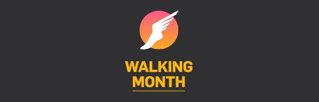 "Walking Month Challenge – Umblăm pentru 20.000 de ""Mese pe roți""!"