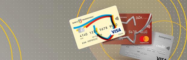 Limitele de tranzactionare pe card au grija de banii tai