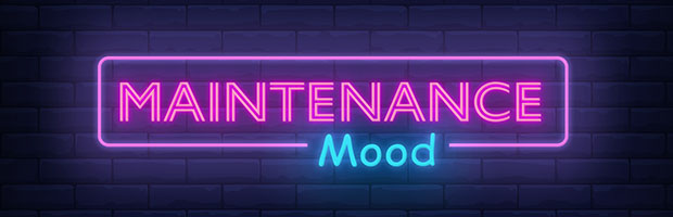 Mentenanta la BT? We'll be right back 😊
