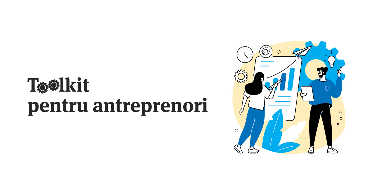 Top 10 solutii pentru antreprenori, pentru banking la distanta