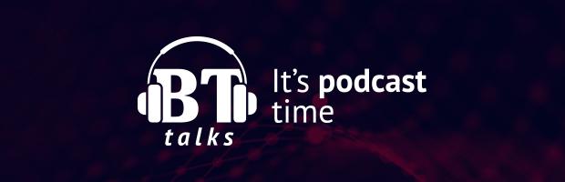 """Ömer Tetik la podcast-ul BT: """"Sa gestionezi provocarile bine, asta face diferenta."""""""