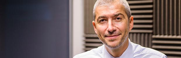 Tiberiu Moisa, BT: Antreprenorii sunt cei care aduc schimbarea in Romania