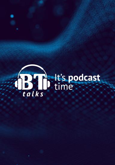 BT Talks, podcast-ul BT, direct de la TIFF