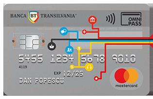 BT - OmniPass