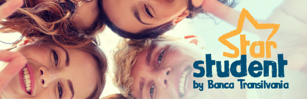 Cel mai nou brand BT, dedicat studentilor: STAR Student