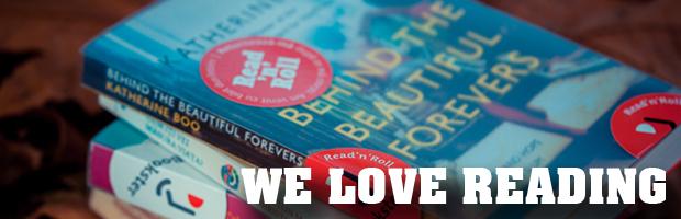 Echipa Bancii Transilvania, pasionata de lectura:  peste 20.000 de carti citite intr-un an, prin Bookster