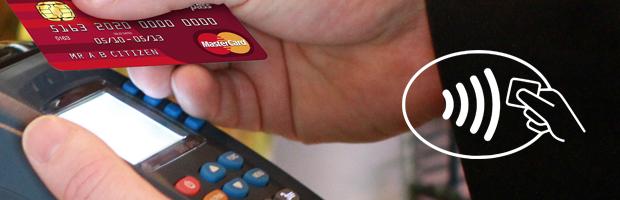 Infografic: Cum utilizam cardurile contactless? Simplu si rapid