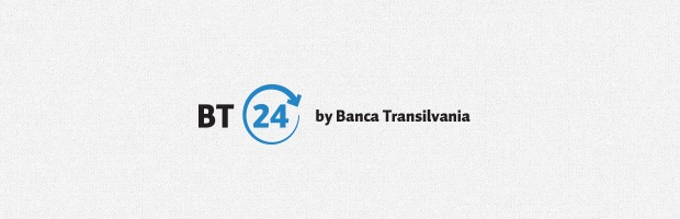 lnfografic BT: Cum se incarca o cartela telefonica prin BT24 Internet Banking