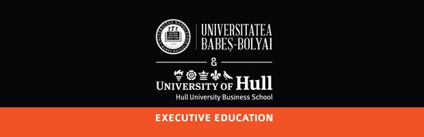 Prima generatie EMBA University of Hull incepe cursurile scolii de business, in Cluj-Napoca