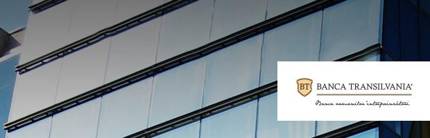 Banca Transilvania a primit aprobare pentru achizitionarea Volksbank Romania