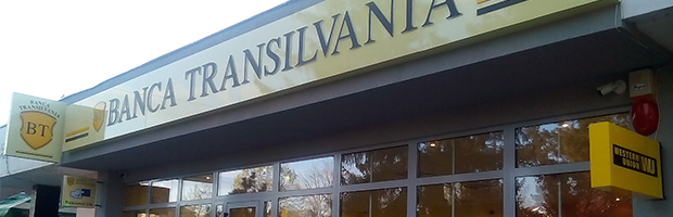 Banca Transilvania deschide o agentie in Motru, in judetul Gorj