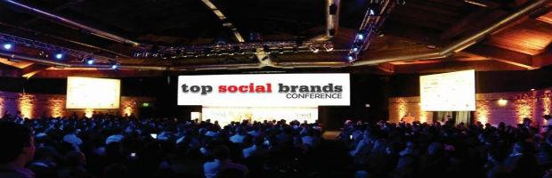 Banca Transilvania, pentru al treilea an consecutiv, in Top Social Brands, realizat de revista BIZ