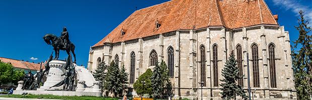 Banca Transilvania sustine candidatura Cluj-Napoca la titlul de Capitala Europeana a Culturii
