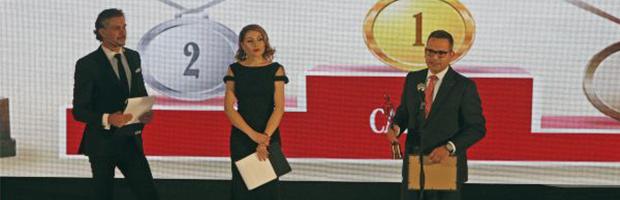 """Oskar Capital pentru BT, """"Cea mai buna institutie financiara din Romania"""""""