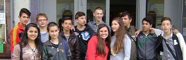 Tinerii sustinuti de fundatia BT, Clujul Are Suflet, rezultate foarte bune la bacalaureat