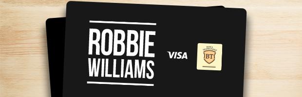Post-concert Robbie Williams: Cum iti poti recupera banii ramasi pe cardul de consumatie