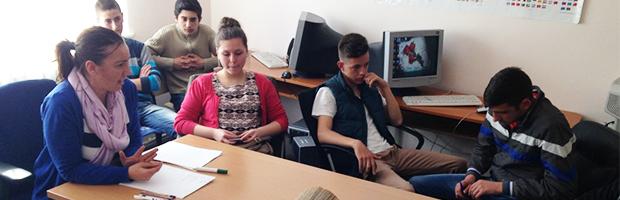 Clujul Are Suflet: 17 adolescenti sustinuti de fundatie au intrat la facultate