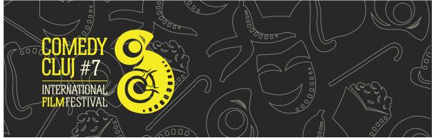"#BlogulBT: Cum s-a nascut ideea Festivalului lnternational de Film ""Comedy Cluj"""