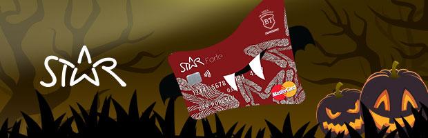 Premii de Halloween: Castiga unul dintre cele 3 weekend-uri la Hotelul Dracula, cu cardul STAR Forte