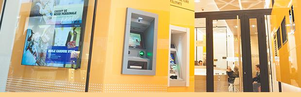 Important pentru clientii companii ai Volksbank Romania: colaborarea cu reteaua BT