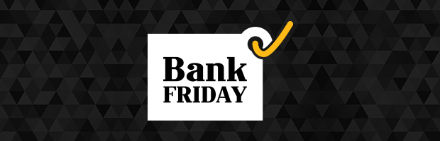 Black Friday devine Bank Friday la Banca Transilvania