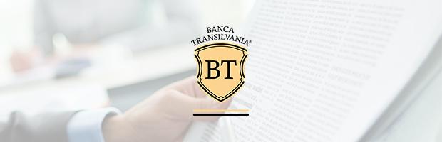 BT, acord pentru preluarea portofoliului de credite performante retail de la Bank of Cyprus Romania