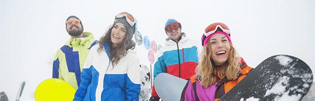 #ConcursBT: Castiga un pachet complet la SnowFest