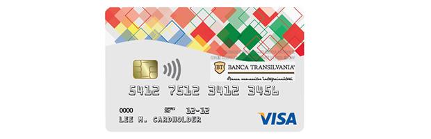 Banca Transilvania lanseaza primul card dedicat clientilor Sucursalei BT Italia